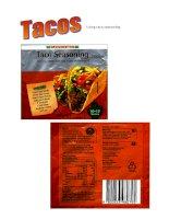 4380 tacos
