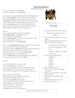 2592 meet me halfway by black eyed peas  song worksheet