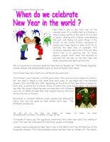 2365 new year