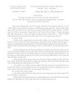 167KH UBND Thực hiện chương trình 05CTRQU của Quận ủy Hoàng Mai về việcPhát triển văn hóa xã hội, xây dựng nếp sống thanh lịch văn minh giai đoạn 20152020 năm 2016  KH167201601_signed