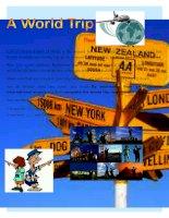 27167 a roundtheworld trip