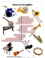 islcollective worksheets elementary a1 preintermediate a2 intermediate b1 elementary school high school s musical instru 1109430402542c0880b47c85 36726346
