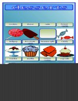 23738 desserts