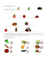 7364 lets make a fruit salad