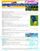 68631 easter the simpsons