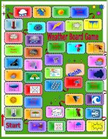 65989 weather board game