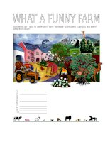 8444 what a funny farm