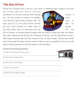 islcollective worksheets intermediate b1 elementary school reading transports reading c the bus driver 1185282162546529a496f156 39016390