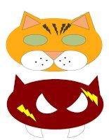 12197 halloween masks