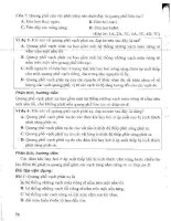 CẨM NANG ôn LUYỆN THI đại học, CAO ĐẲNG môn vật lý (tập 2   p2)   NGUYỄN ANH VINH