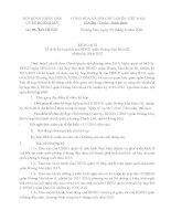 5KH HĐND Tổ chức kỳ họp thứ hai HĐND quận Hoàng Mai khóa III nhiệm kỳ 20162021  KHHD05201601_signed