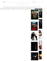 10124 movies
