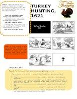 910cd3f37de8cb8883722cae2a5719fa133 turkey hunting 1621 thanksgiving