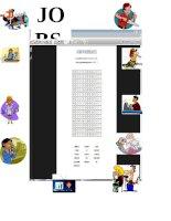 45467 jobs wordsearch