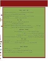 15018 verbs confused
