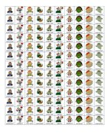 6962 stickers for boys