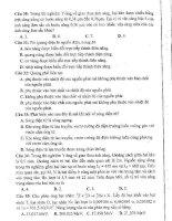 CẨM NANG ôn LUYỆN THI đại học, CAO ĐẲNG môn vật lý (tập 2   p5)   NGUYỄN ANH VINH