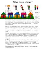 islcollective worksheets elementary a1 preintermediate a2 kindergarten elementary school reading adjecti slwho lives whe 512335165569a43ed475aa9 52543817