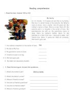 islcollective worksheets beginner prea1 elementary a1 adults elementary school high school reading present  reading comp 93379522154370afd78d146 01056486