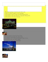 41143 going tocountries in the world 3 plans for your next holidays