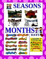 5326 seasons months and days poster