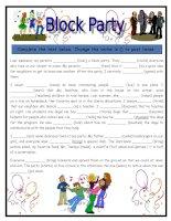 6090 block party