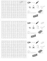 24182 school objects