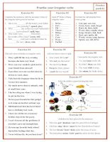islcollective worksheets upperintermediate b2 advanced c1 proficient c2 adults high school irreg eieirregular verbs01 1422467362550b00bc8e5677 70643922