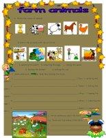 48418 farm animals