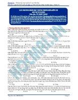 Bai 2  bai tap cac pp dac trung hoa huu co n3 (1) pdf