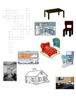 31907 the house crossword