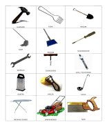 36183 household objects and inventions