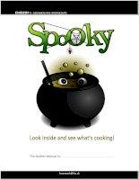 12098 halloween cover