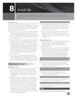 Teacher s resources book  unit 8 exepert