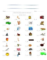 islcollective worksheets beginner prea1 elementary a1 students with special educational needs learning difficulties eg  254398807565fa87f1ca1a8 62351038