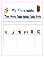 24870 my timetable