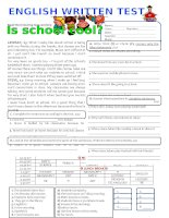 islcollective worksheets elementary a1 elementary school high school reading writing past simp written test april school 1738017152572236726a2865 41155317