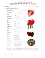17600 happy valentines day