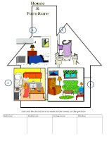 65640 house and furniture