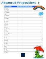 56569 advanced prepositions