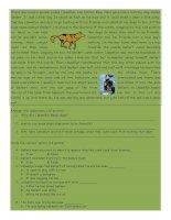 60359 reading comprehension