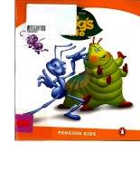 a bug s life penguin kids l 3 crook marie book