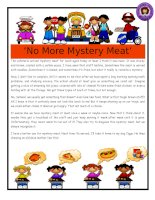 6020 no more mystery meat