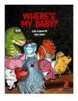 Where s my baby