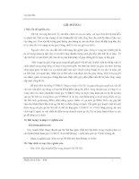 ĐỒ án PHƯƠNG án QUY HOẠCH điểm TRUNG CHUYỂN vận tải HÀNH KHÁCH CÔNG CỘNG GA hà nội
