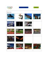 30933 olympic games