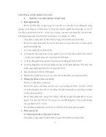ĐỀ tài ĐÁNH GIÁ sự PHÁT TRIỂN TRONG CÔNG tác QUẢN lý, QUY HOẠCH đô THỊ ở THÀNH PHỐ cà MAU TRONG NHỮNG năm gần đây