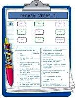 23088 phrasal verbs