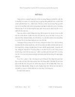 ĐỀ tài tư TƯỞNG PHÁP TRỊ của hàn PHI tử và ẢNH HƯỞNG của nó lên đời SỐNG xã hội HIỆN đại NGÀY NAY
