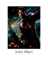 56031 marvel comics super heros flash cards